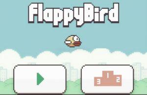 Aparecen los primeros clones de Flappy Bird