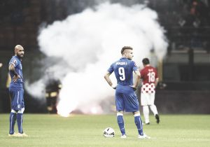As It Happened: Italy 1-1 Croatia Live Commentary and Score of Euro 2016 Qualifier