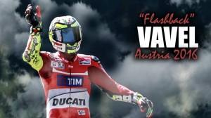 Flashback Austria 2016: El Gran Premio de Ducati