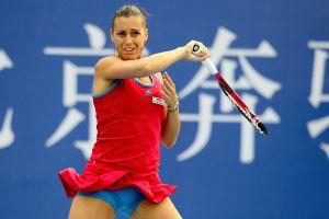 Confirman a tres tenistas más para el Abierto Monterrey