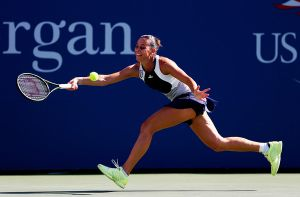 US Open 2015, il programma femminile: Pennetta - Stosur, ma anche Halep, Kvitova e Azarenka