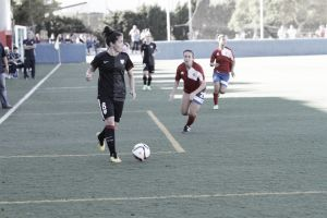 Joana Flaviano celebra los 200 partidos