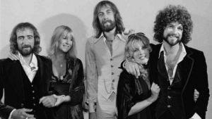 Fleetwood Mac está de vuelta