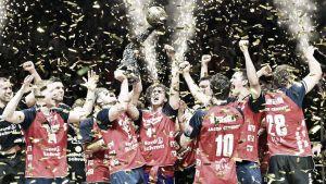 Comienza la guerra de los gigantes por la EHF Champions League