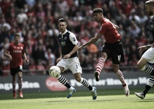Report: Ashley Fletcher turns down Manchester United contract offer