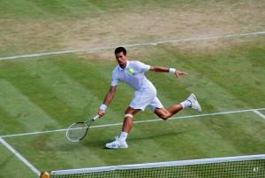 Wimbledon 2018 - Djokovic e Isner in semifinale