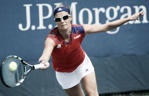 WTA Linz: vittorie per Friedsam, Gasparyan e Flipkens