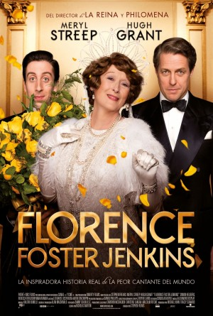Crítica de 'Florence Foster Jenkins'