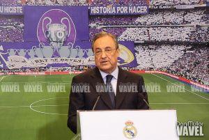 Ante la investigación de la FIFA el Madrid se explica mediante un comunicado