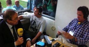 Perez talks about Aguero, Pogba and Casillas