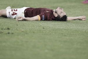 Roma in bilico verso un finale di stagione decisivo