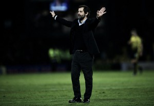 Flores believes Tottenham test can be proof of how far Watford have come