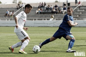 Fotos e imágenes del Albacete B 1-1 Madridejos
