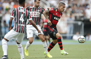 Reis do Rio: Flamengo e Fluminense se enfrentam na final do Campeonato Carioca 2017