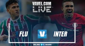 RESULTADO Fluminense x Internacional no Campeonato Brasileiro 2018 (0-3)