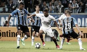 Fluminense e Grêmio se enfrentam em jogo decisivo pela Copa do Brasil