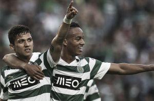 Sporting - Alba: el león afina la puntería para 'Do Dragão'