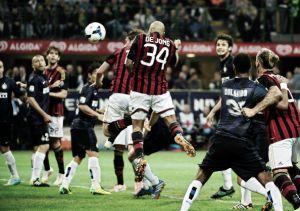 Diretta partita Milan - Inter, risultati live di Serie A