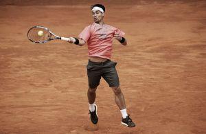 ATP Madrid: Fognini lotta ma cede a Dimitrov, a Bolelli il derby con Vanni