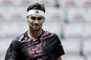 ATP Monte-Carlo, Fognini supera l'ostacolo Janowicz