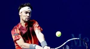 ATP Toronto - Fognini implacabile, Johnson ko con un doppio 64