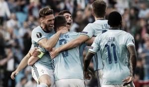 Andreu Fontàs vuelve a sonreír