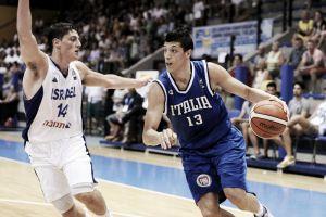 EuroBasket U20, i risultati: Fontecchio trascina gli azzurri, tutto da pronostico nei quarti