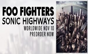 Foo Fighters y su 'Congregation'
