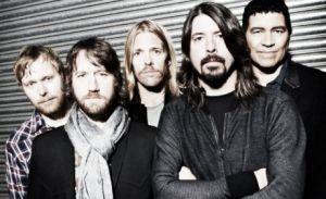 """Lo nuevo de Foo Fighters está """"medio terminado"""""""