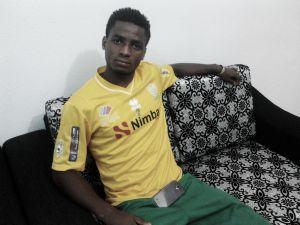 Fallece el hermano de Lass Bangoura