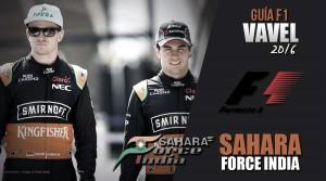 Force India: un equipo medio luchando por ser grande