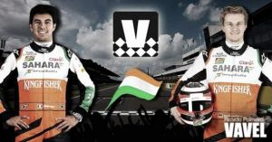 Force India: la mejor temporada de su historia