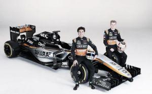 Análisis F1 VAVEL. Force India VJM08: un coche elegante y preparado para la batalla
