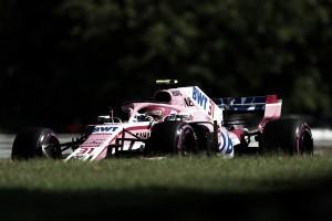 Ecuador Mundial F1: Force India, un año complicado
