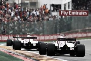 Los problemas de Force India parecen calmarse