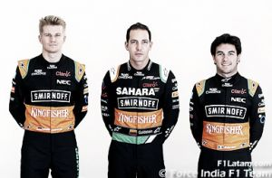 Steven Goldstein: Nuevo piloto de pruebas de Sahara Force India F1 Team