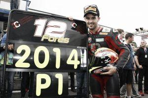 Xavi Forés devuelve el título a Ducati trece años después