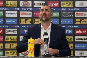 """Udinese - Tudor: """"Contro l'Inter faremo la nostra partita, poi se il campione farà la giocata..."""""""