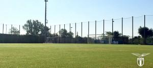 Lazio, cinque gol di Nani in amichevole. Due giorni di riposo per la squadra