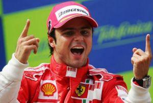 Felipe Massa tratta con la Lotus