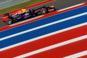 Gp USA: Vettel torna davanti a tutti