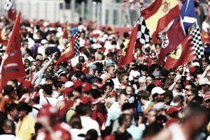 La FIA hace oficial el calendario de 2015 con 20 carreras