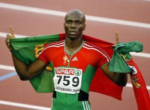 Goteborg 2006: Obikwelu y Gevaert los más rápidos