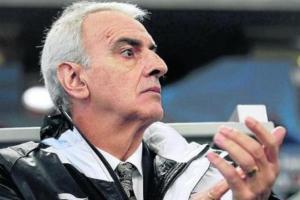 Fossati, nuevo técnico de Cerro Porteño