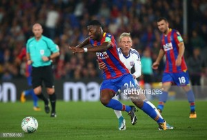 Mourinho constantly in touch, reveals Palace loanee Fosu-Mensah