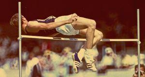 Inventos que cambiaron el mundo del deporte: 'Fosbury Flop'