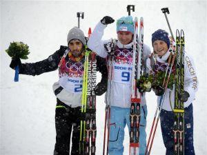 Sochi 2014, la rivincita di Svendsen nella Mass Start