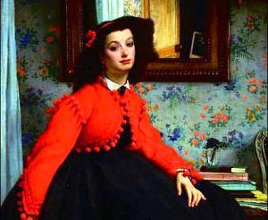 Madame Bovary: el suicidio más largo