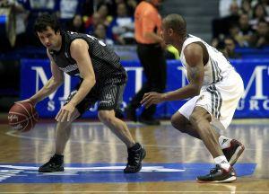 Bilbao Basket - Elan Chalon: siguiendo la senda de la victoria