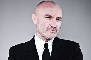 Phil Collins anuncia su regreso a los escenarios